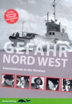 Gefahr-Nord-West-Cover